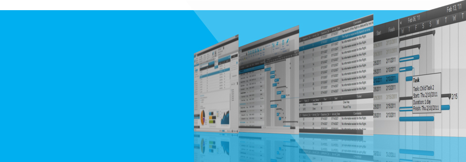 Invigorate Enterprise Desktop Apps.