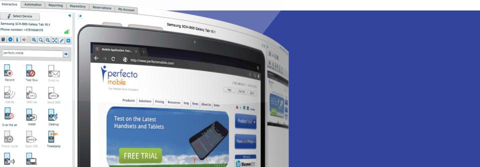 MobileCloud Functional Exploratory
