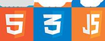 HTML5 / CSS3 / JS