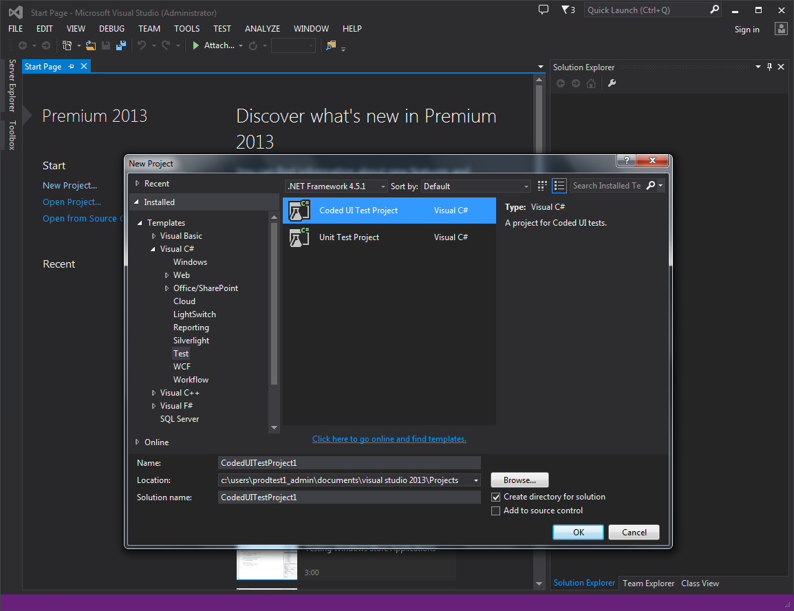 what Visual Studio Professional 2013 to buy for mac?