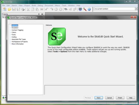 Slickedit For Solaris Sparc And Solaris X86