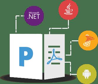 Aspose.PDF Product Family