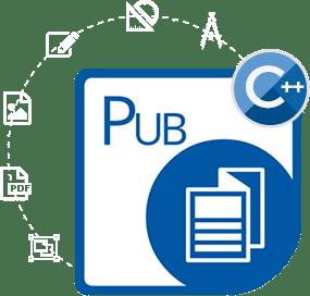 Aspose.PUB for C++