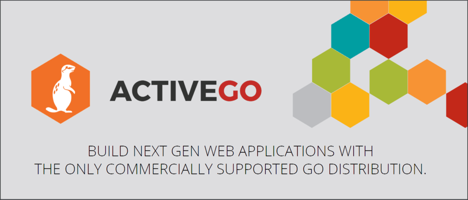 Screenshot of ActiveGo