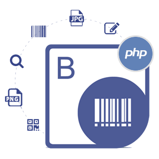 About Aspose.BarCode for PHP via Java