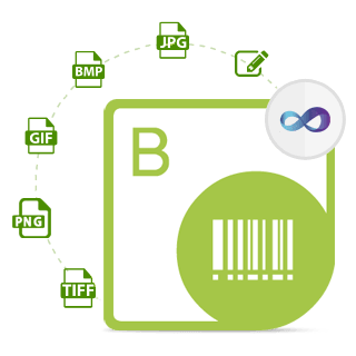 Aspose.BarCode for .NET 屏幕截图