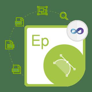 Aspose.EPS for .NET(英語版) のスクリーンショット