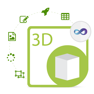 Aspose 3D for  NET