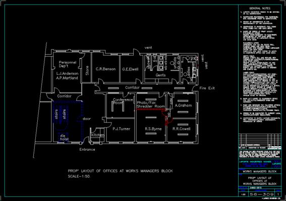 Captura de tela do DWG2DWF-X