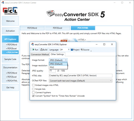 easy pdf to text converter