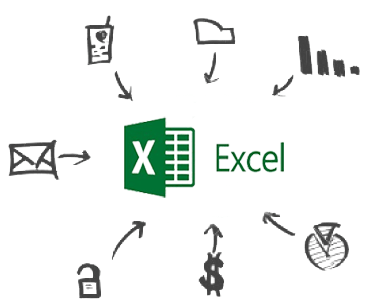 Screenshot von Excel Drivers
