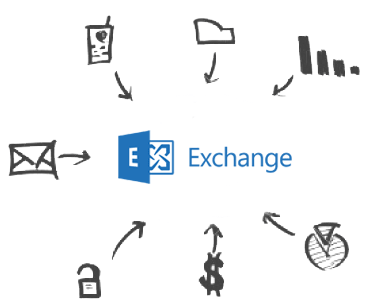 Exchange Drivers 스크린샷