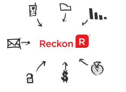 Screenshot of Reckon Drivers