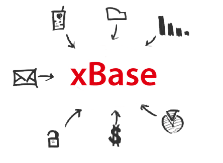Screenshot of xBase Drivers