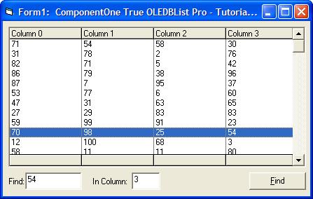 About True DBList Pro