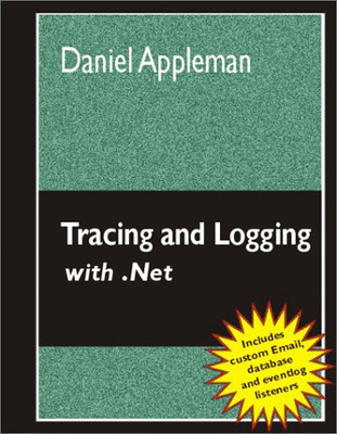 Screenshot of Tracing and Logging with .Net