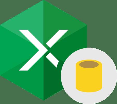 Capture d'écran de Devart Excel Add-in Database Pack