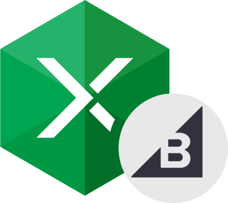 Capture d'écran de Devart Excel Add-in for BigCommerce
