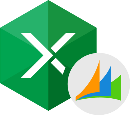 Capture d'écran de Devart Excel Add-in for Dynamics CRM