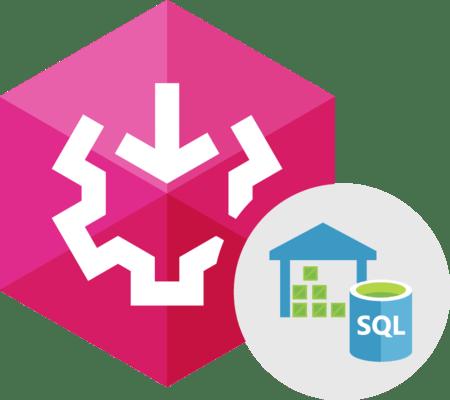 Capture d'écran de Devart SSIS Data Flow Components for Azure SQL Data Warehouse