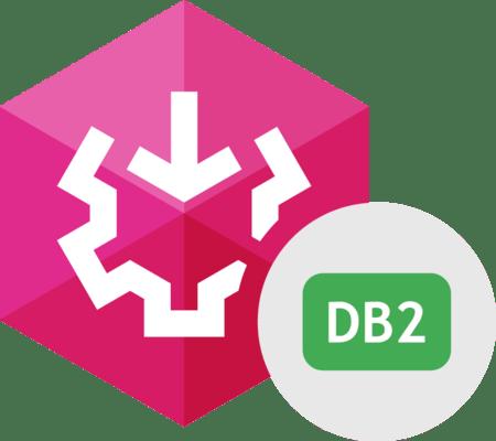 Capture d'écran de Devart SSIS Data Flow Components for DB2