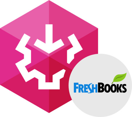 Capture d'écran de Devart SSIS Data Flow Components for FreshBooks