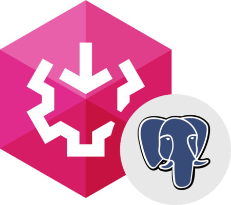 Captura de tela do Devart SSIS Data Flow Components for PostgreSQL