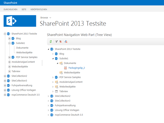 <strong>About SharePoint Navigation Tools</strong><br /><br />