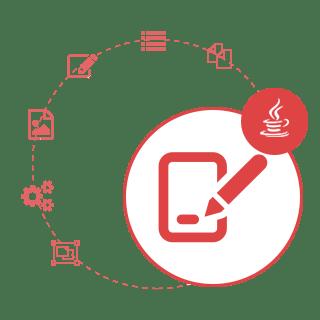 GroupDocs.Signature for Java(英語版) のスクリーンショット