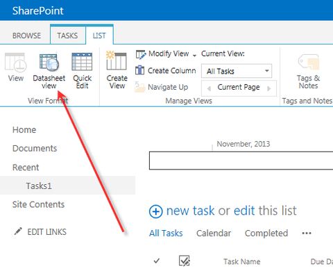 About KWizCom Datasheet View for SharePoint 2013