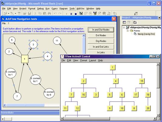 Screenshot of AddFlow Suite
