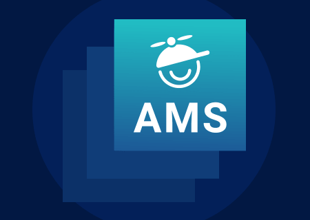 MadCap Authoring and Management System (AMS) 스크린샷