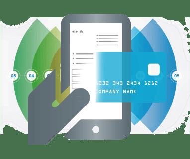 E-Payment Integrator iOS Edition(英語版) のスクリーンショット