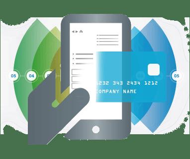 Screenshot of E-Payment Integrator Java Edition