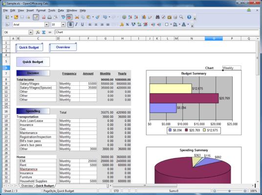 Captura de pantalla de Syncfusion Essential XlsIO for Windows Forms