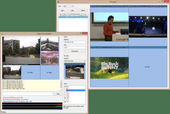 RVMedia(英語版) のスクリーンショット