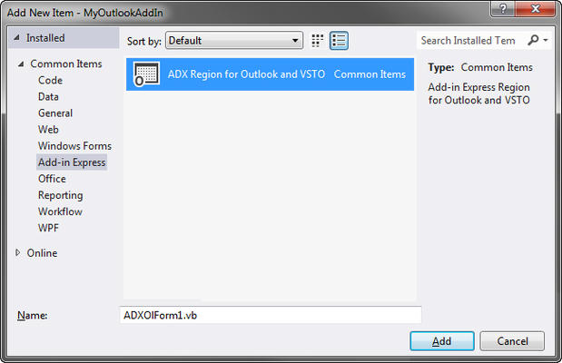 <strong>Seamless integration into the new Visual Studio 2012 User Interface.</strong><br /><br />