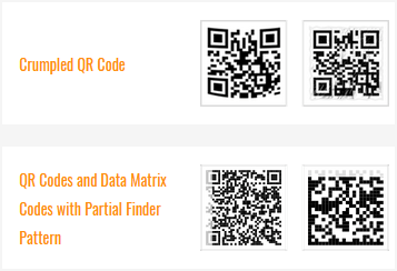 <strong>Powerful Barcode Decoding</strong><br /><br />