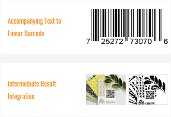 <strong>Barcode Reader Results </strong><br /><br />