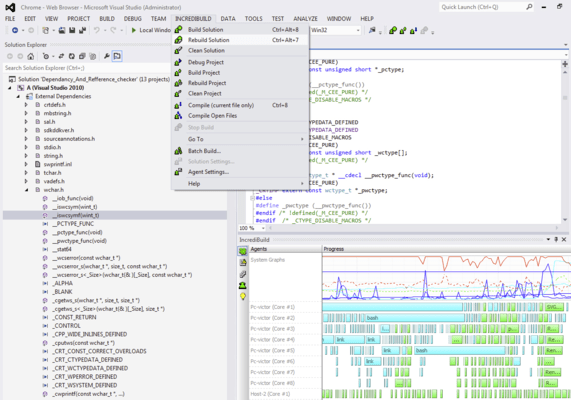 <strong>Now with full support for Visual Studio 2012.</strong><br /><br />