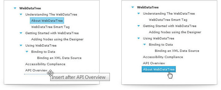 <strong>Let your data branch out with this Web-based tree.</strong><br /><br />