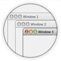 <strong>Popup and dialog windows.</strong><br /><br />