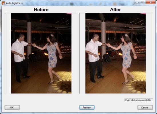 Screenshot of ImagXpress .NET Professional