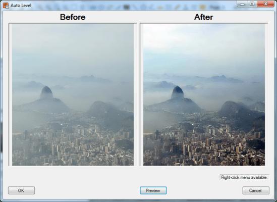 Screenshot of ImagXpress .NET Standard