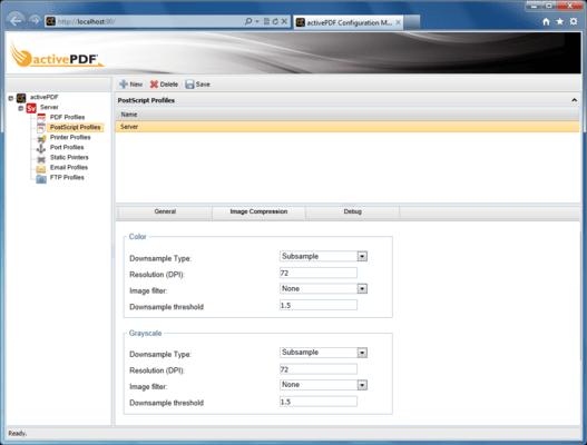 Precise Control over PDF Output