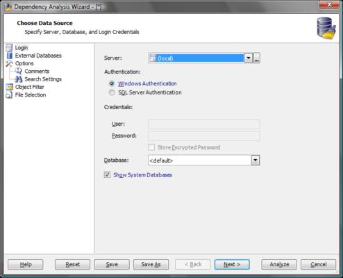 SQL Server 2008 Support