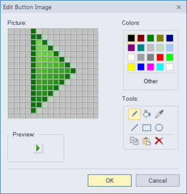 <strong>Button Image Editor</strong><br /><br />