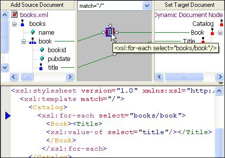 XML Mapper