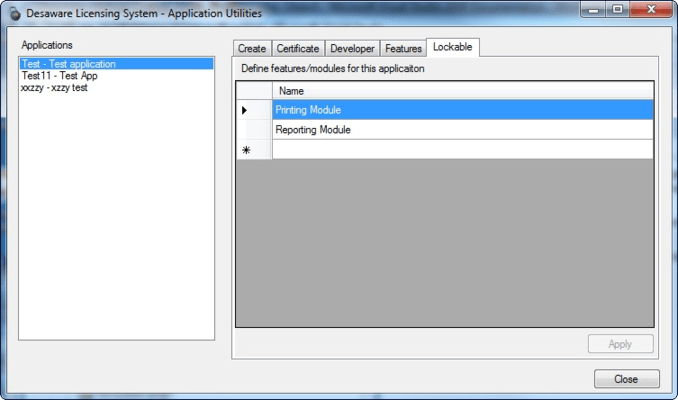how to create an installation file for c program