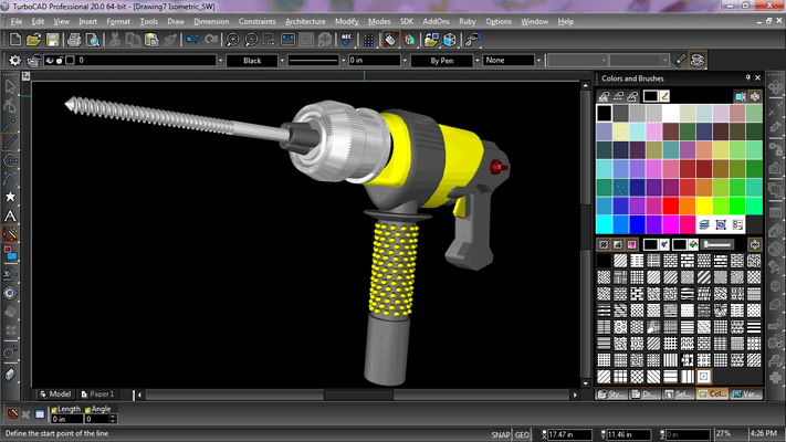 cad as a tool